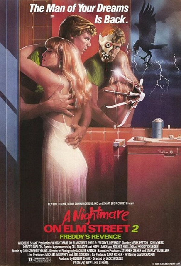 A-Nightmare-on-Elm-Street-2-Freddy's-Revenge-movie-1985-poster