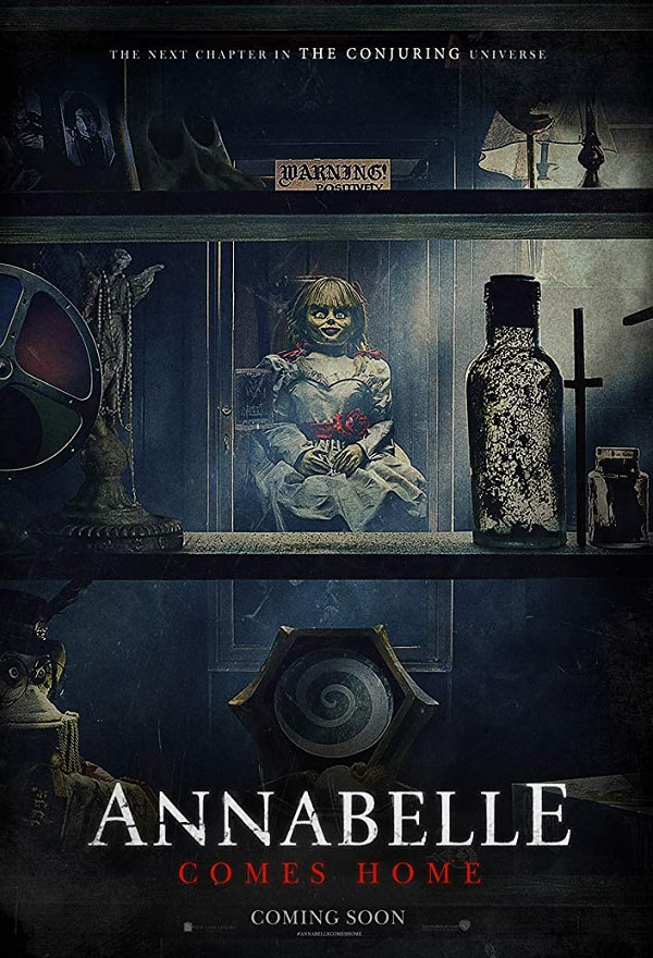 Annabelle-Come-Home-movie-2019-poster