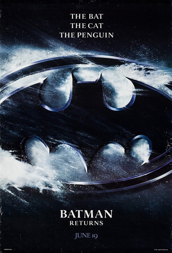 Batman-Returns-movie-1992-poster