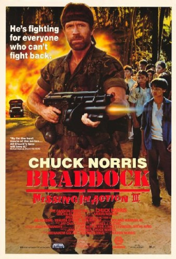 Braddock-Missing-In-Action-III-movie-1988-poster