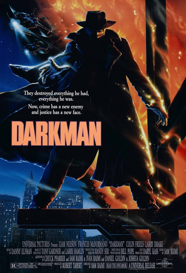 Darkman-movie-1990-poster