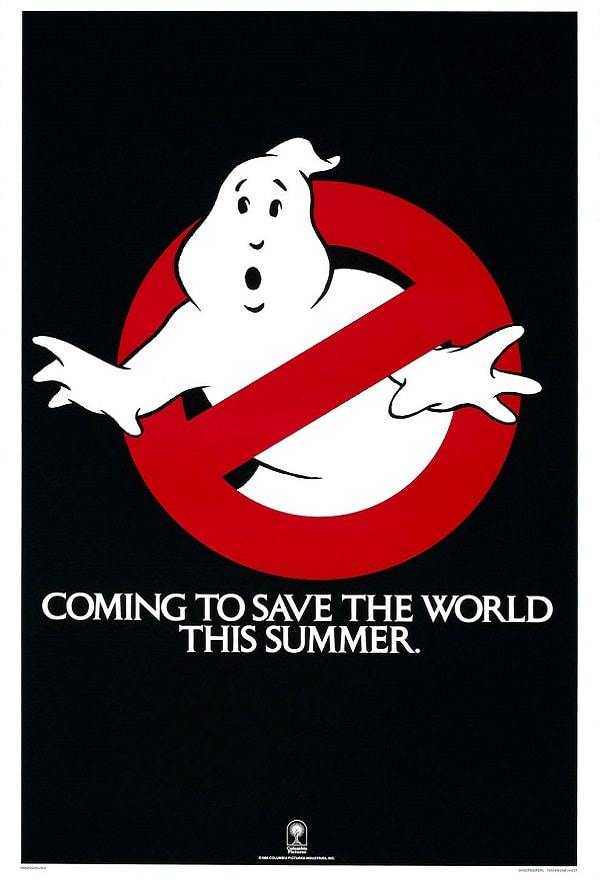 Ghostbusters-movie-1984-poster