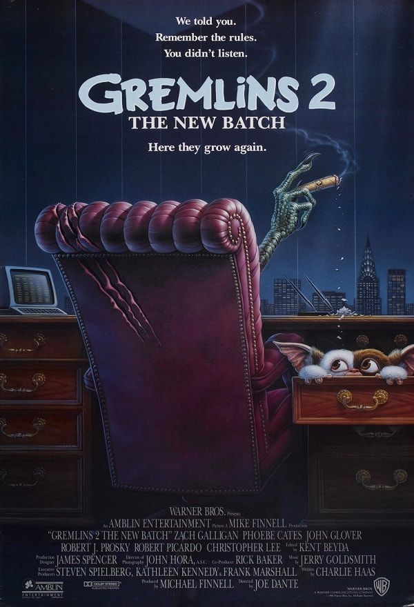 Gremlins-2-The-New-Batch-movie-1990-poster
