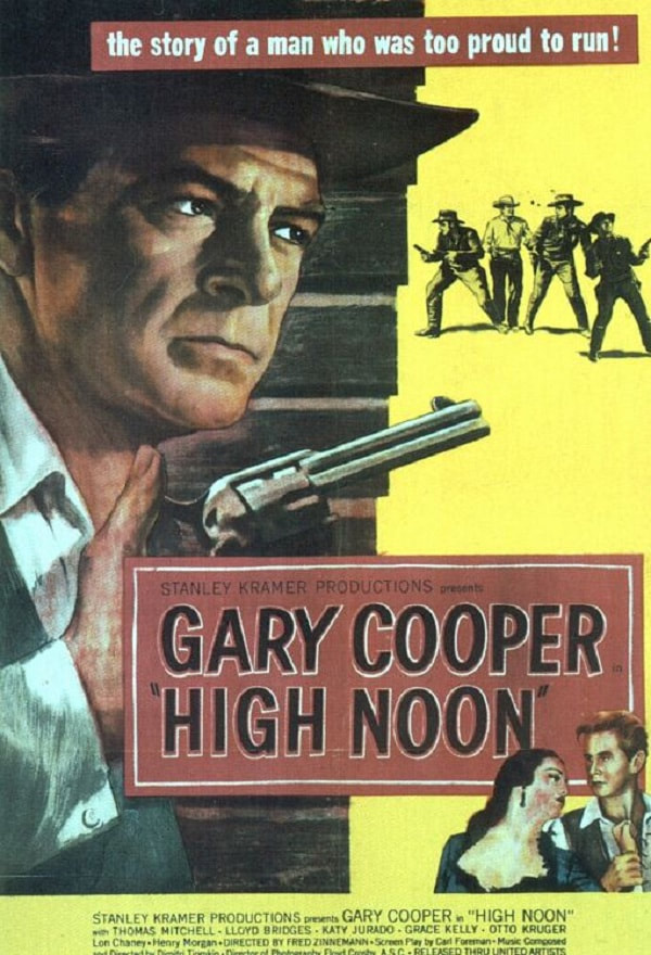 High-Noon--movie-1952-poster