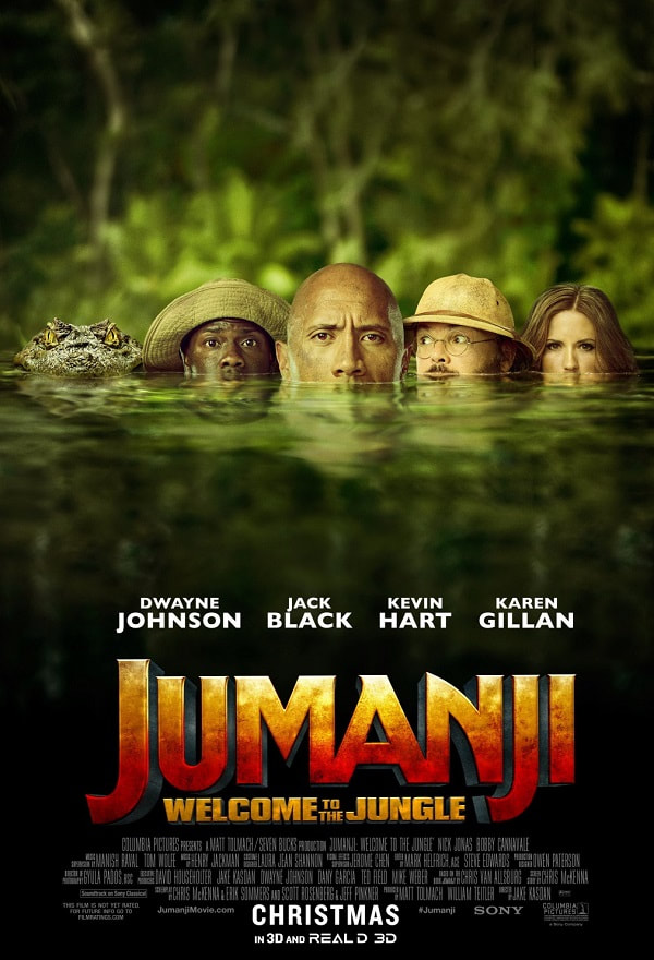 Jumanji-Welcome-to-the-Jungle-movie-2017-poster