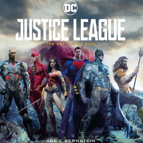 Justice-League-The-Art-of-the-Film-book-image