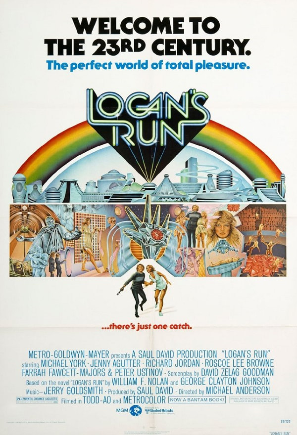Logan's-Run-movie-1976-poster