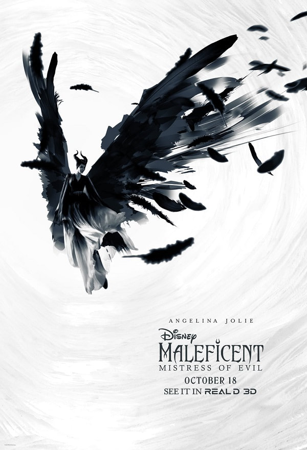 Maleficent-Mistress-of-Evil-movie-2019-poster