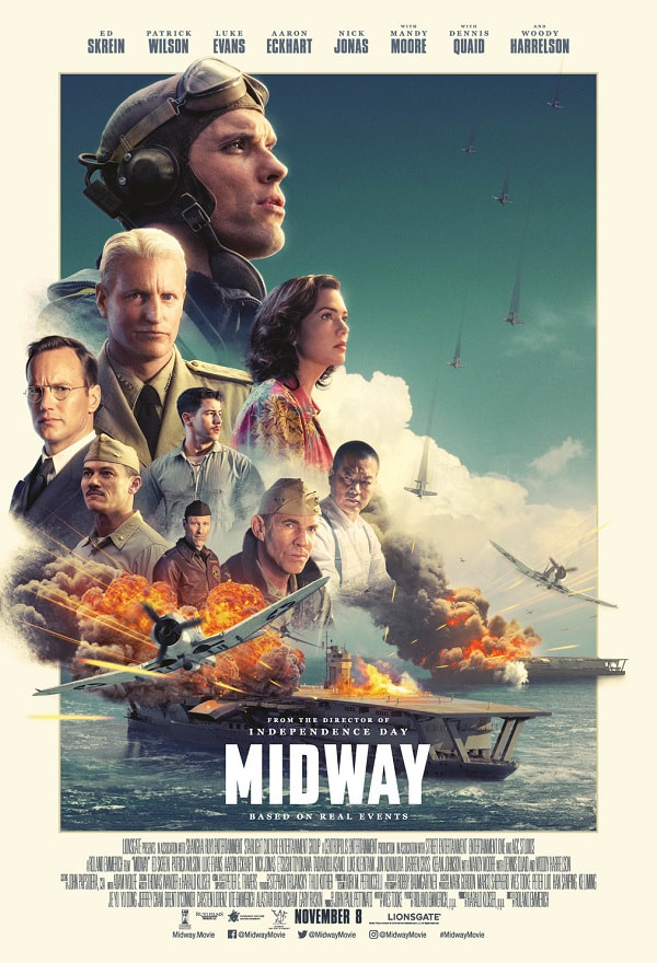Midway-movie-2020-poster