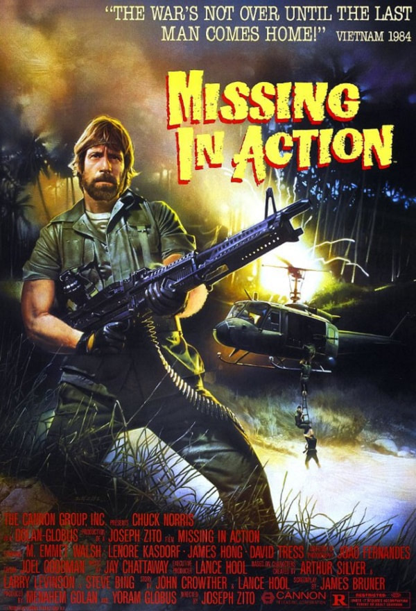 Missing-In-Action-movie-1984-poster