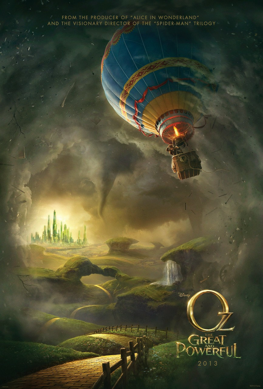 Oz-the-Great-and-Powerful-movie-2013-poster