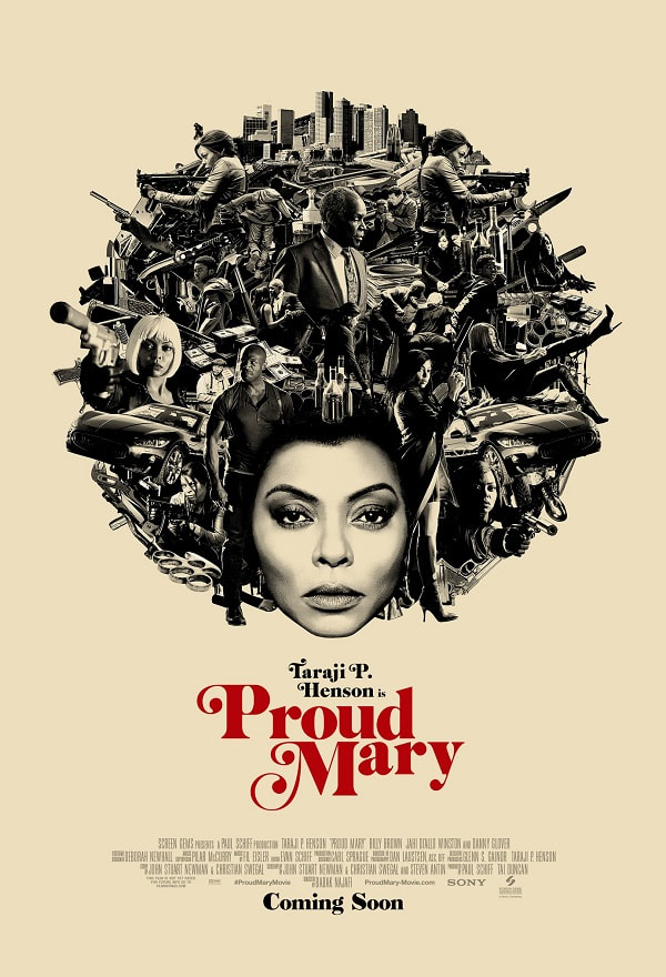 Proud-Mary-movie-2018-poster