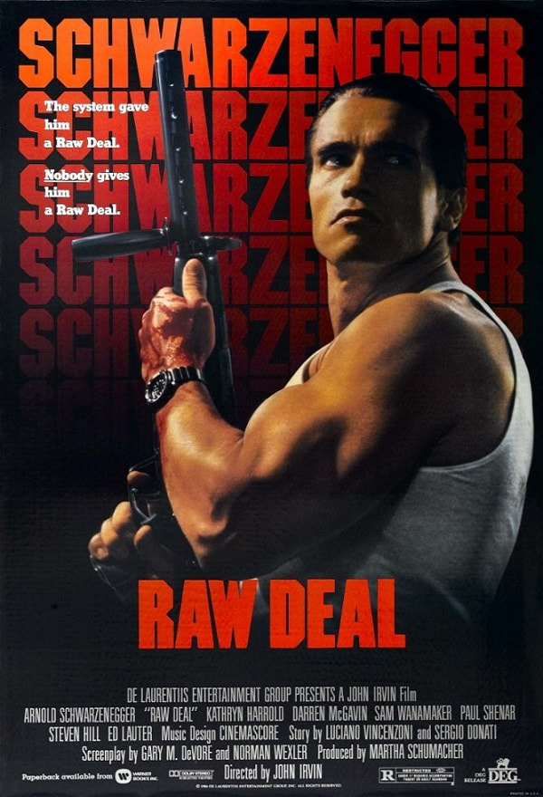 Raw-Deal-movie-1986-poster