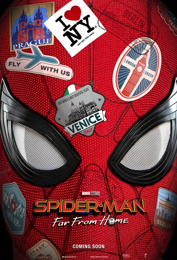 Spider-Man-Far-From-Home-movie-2019-poster