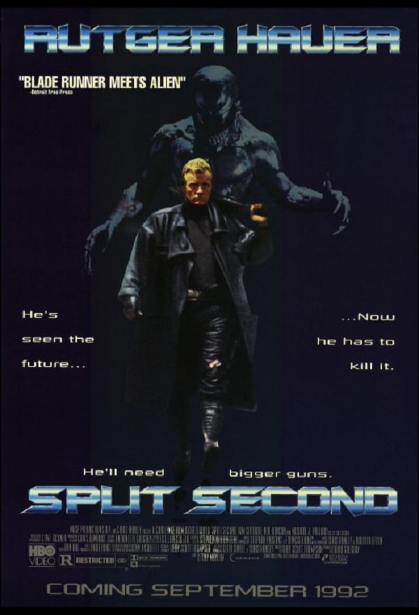 Split-Second-movie-1992-poster