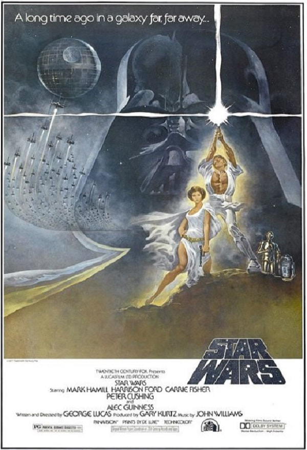 Star-Wars-movie-1977-poster