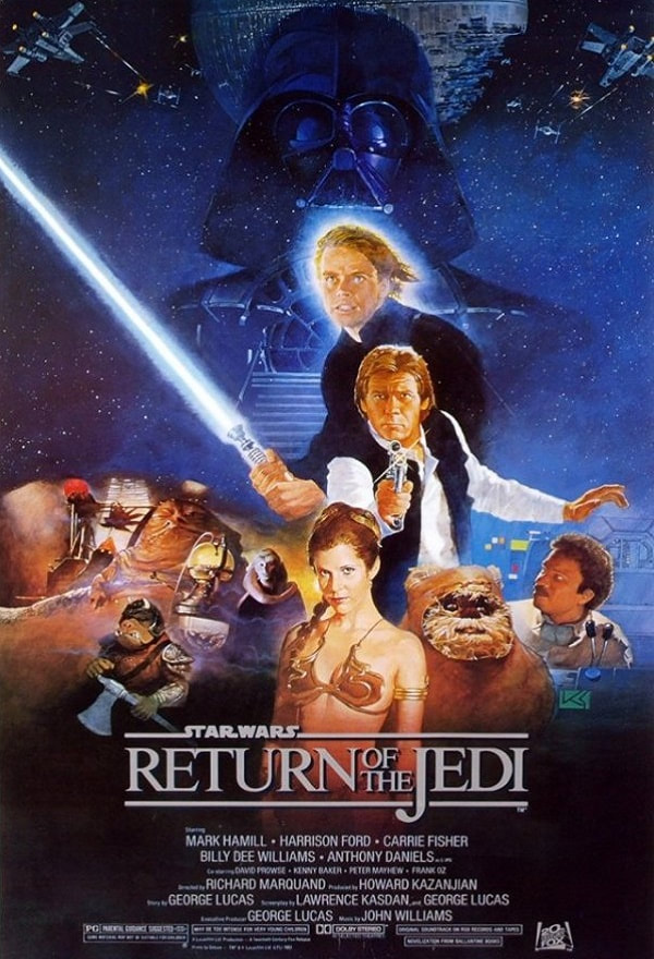 Star-Wars-Return-of-the-Jedi-movie-1983-poster