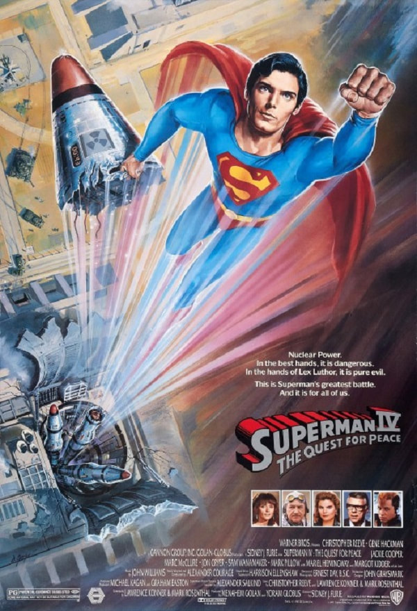 Superman-IV-The-Quest-For-Peace-movie-1987-poster