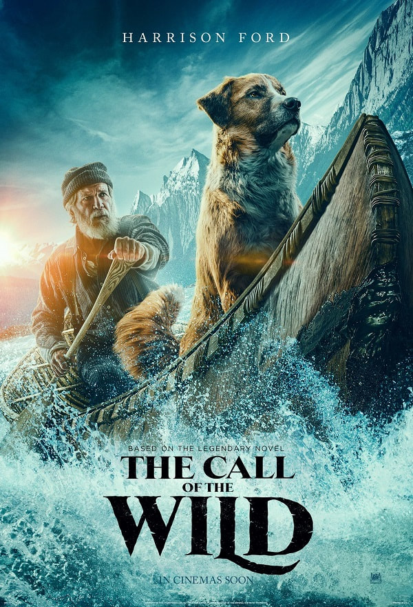 The-Call-of-the-Wild-movie-2020-poster