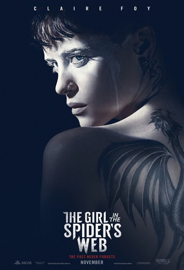 The-Girl-In-The-Spiders-Web-movie-2018-poster