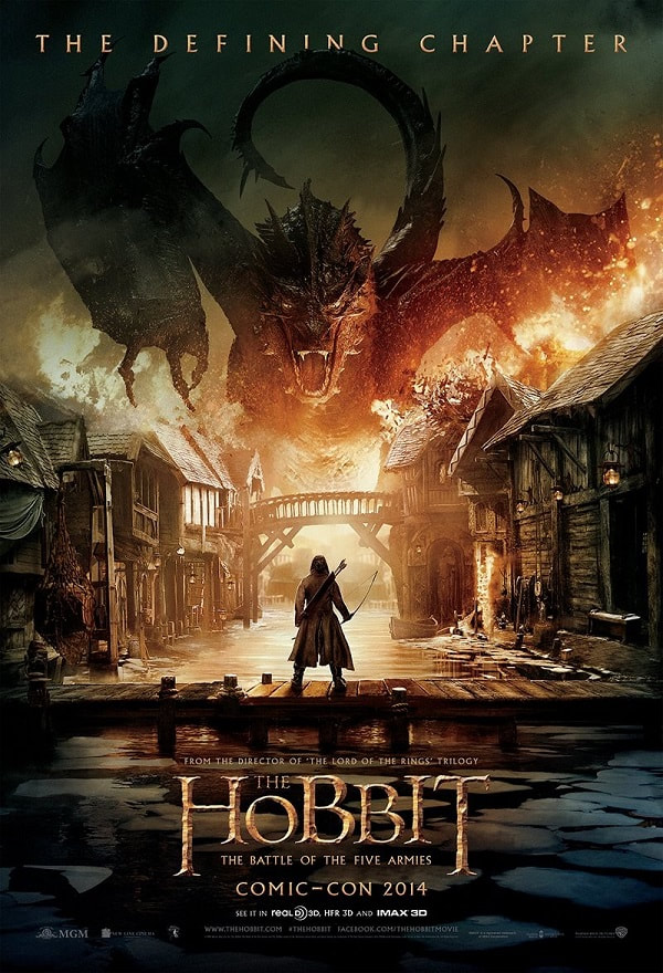 The-Hobbit-The-Battle-of-the-Five-Armies-movie-2014-poster
