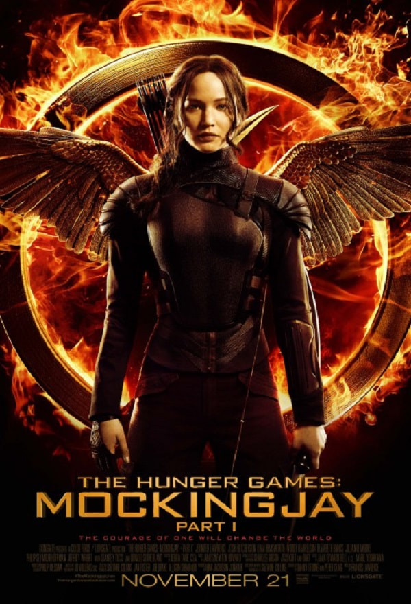 The-Hunger-Games-Mockingjay-Part-1-movie-2014-poster