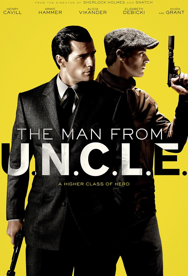 The-Man-from-U.N.C.L.E-movie-2015-poster