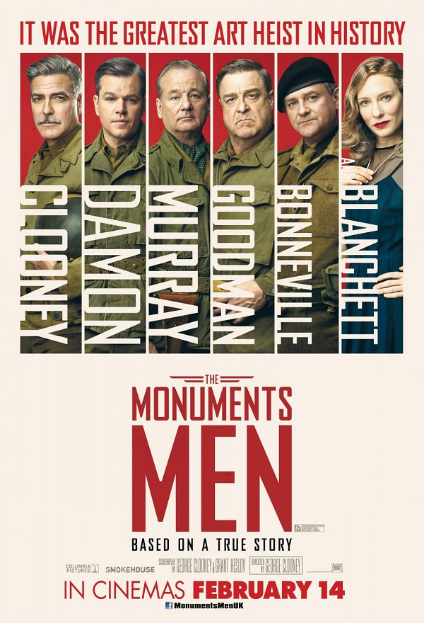 The-Monuments-Men-movie-2014-poster