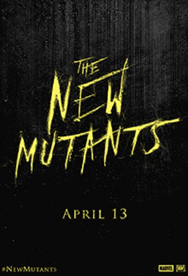 The-New-Mutants-movie-2019-poster