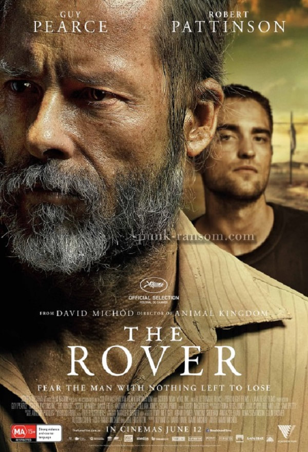 The-Rover-movie-2014-poster