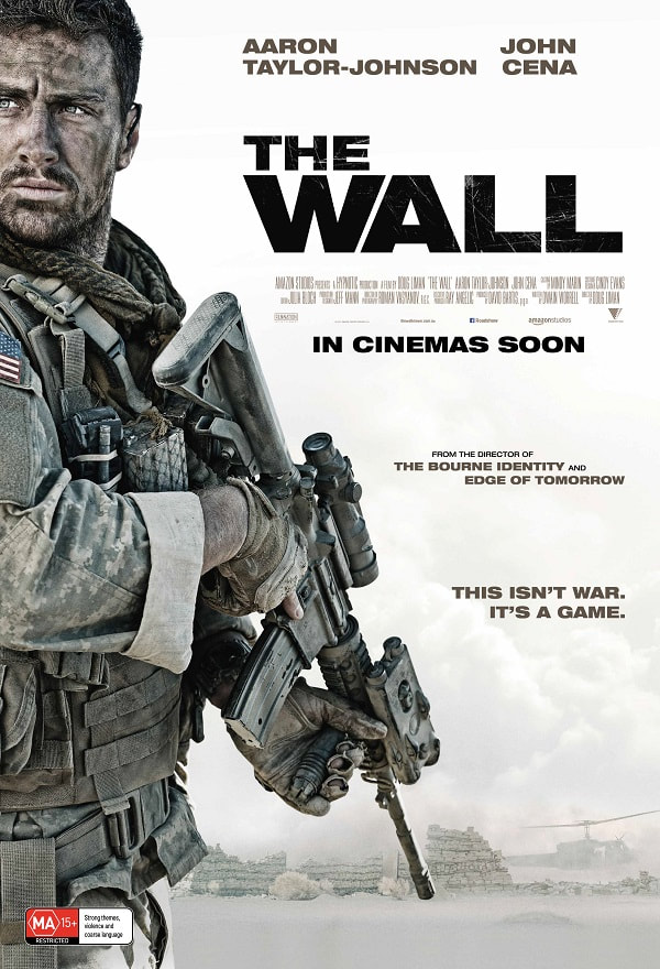The-Wall-movie-2017-poster