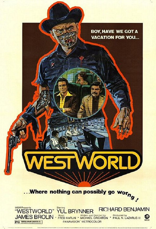 Westworld-movie-1973-poster