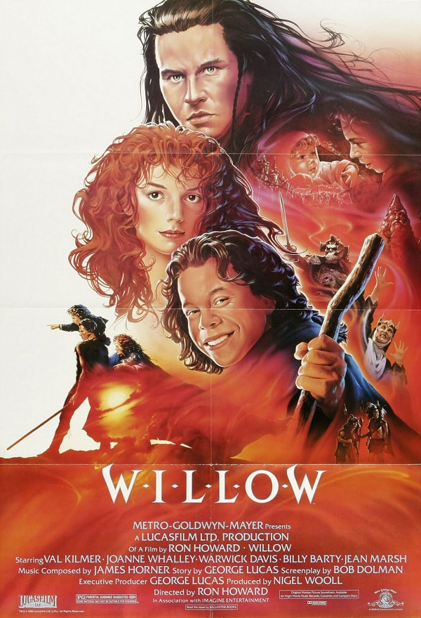 Willow-movie-1988-poster